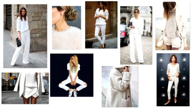 Fotos para total white