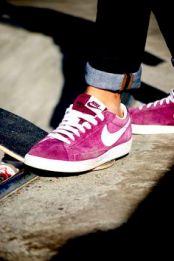 Nike vibrant colour