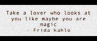 FK lover magic
