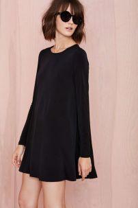 little black dress classic