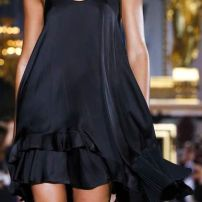 Stella Mccartney little black dress