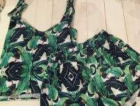 Barthesa pijamas verano