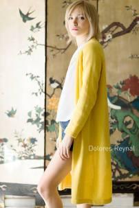 DR yellow