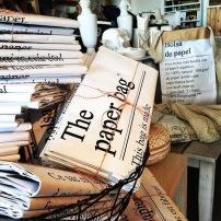 L&L le sac de papier