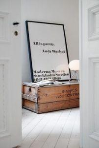 scandinavian Warhol