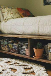 monoambiente colchon con mueble