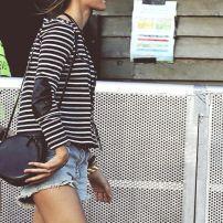 Emma Watson rayas