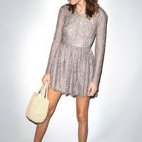 short dress Alexa