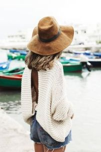 espaldas crochet