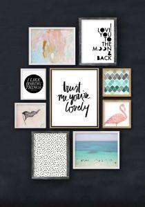 gallery wall portada