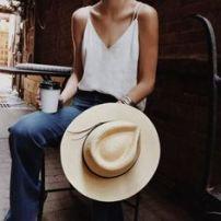 sombrero de panama