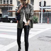 cmilitary jacket