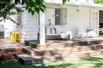 beach porche