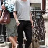 #4934538 Reality show The City star, Olivia Palermo and her model boyfriend Johannes Huebl enjoy an afternoon out and about shopping in the West Village New York, NY on May 02, 2010. Fame Pictures, Inc - Santa Monica, CA, USA - +1 (310) 395-0500